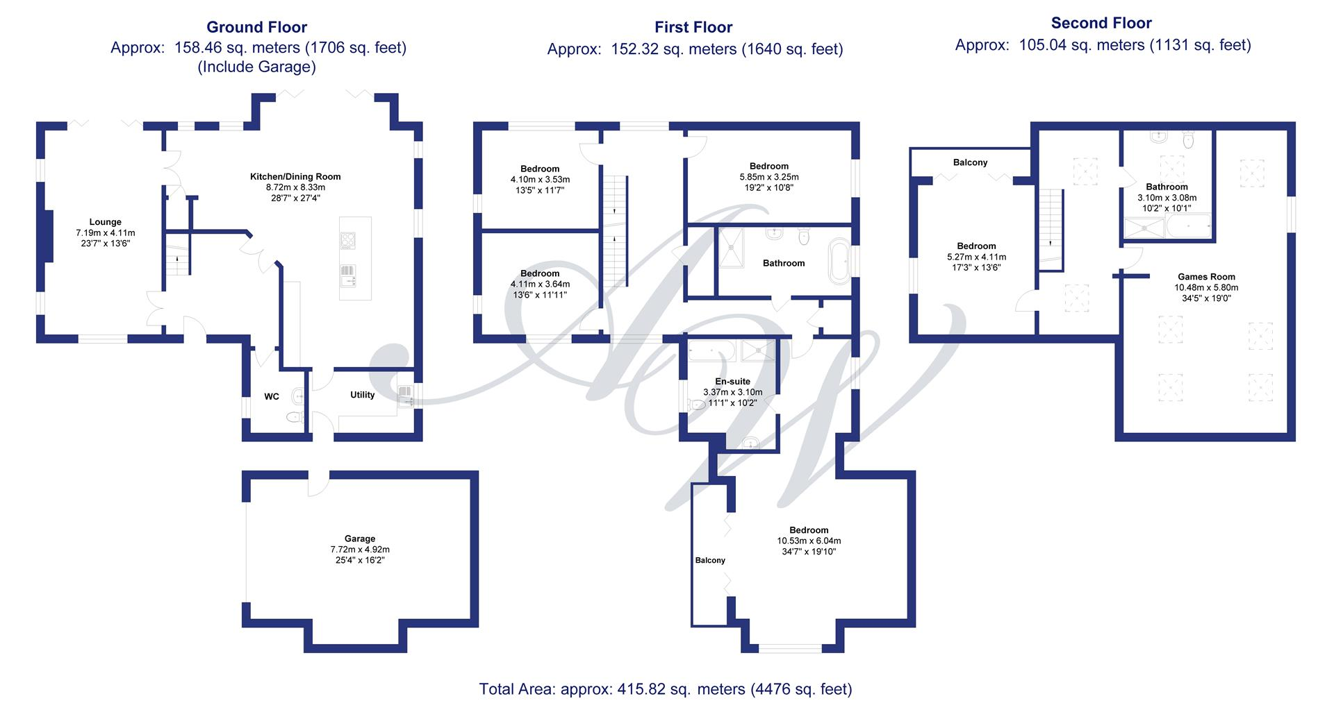5 bedroom house Sale Agreed in Bolton - 4 The Sidings.jpg.